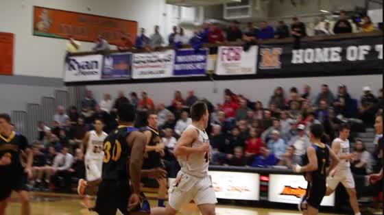 Highlights: Boys basketball 12.20.17