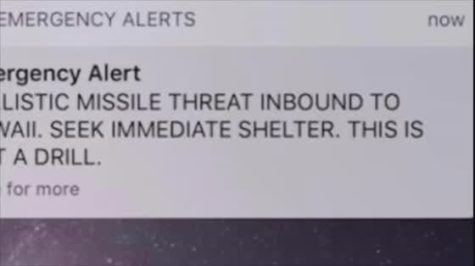 Reactions: Ballistic missile threat to Hawaii