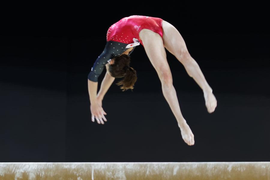 Opinion: Larry Nassars crime cant break gymnastics