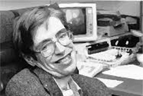 Reactions: Stephen Hawking's Death