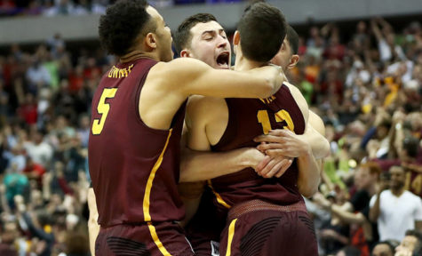 Column: Loyola-Chicago NCAA tournament run