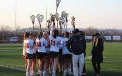 Highlights: Girl's varsity lacrosse 4.10.18