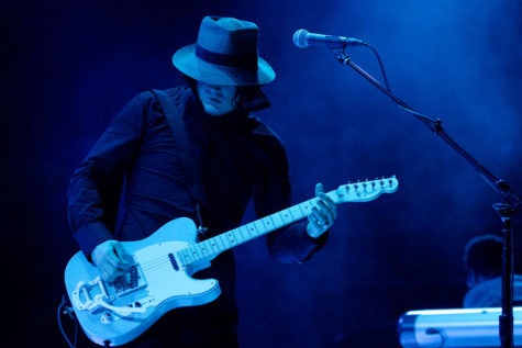 Review: Jack White takes progressive leap with 'Boarding House Reach'