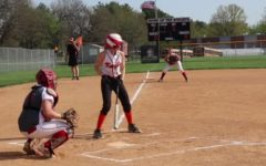 Highlights: Varsity softball 5.2.2018
