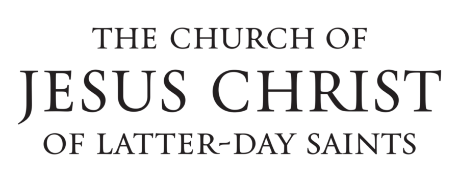 The+logo+for+the+LDS+church.