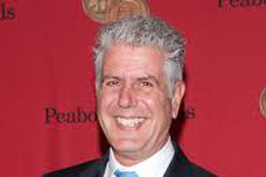 Reactions: Anthony Bourdain dies at age 61