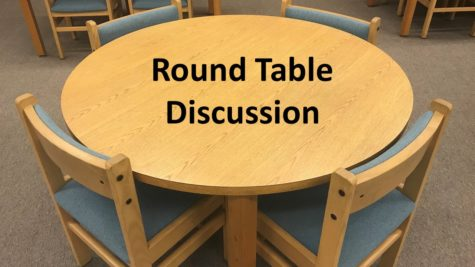 "Round Table Discussion: The use of the ""n-word"""