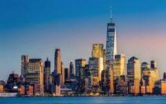 New York Sizzle Reel