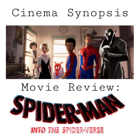 Cinema Synopsis Episode 1