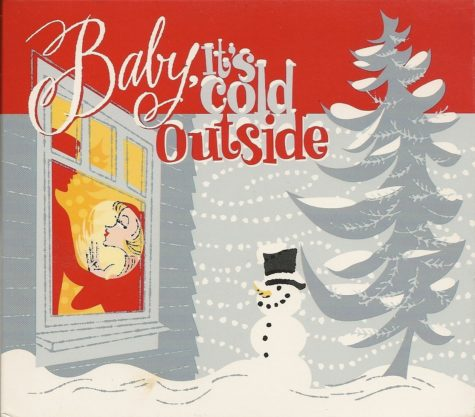 Reactions: Baby it's Cold Outside