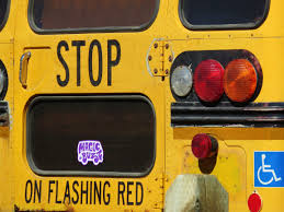 Reactions: School bus safety