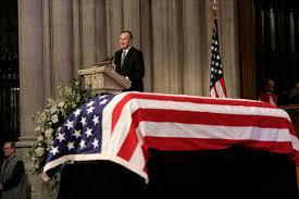 Reactions: George H.W. Bush dies at 94