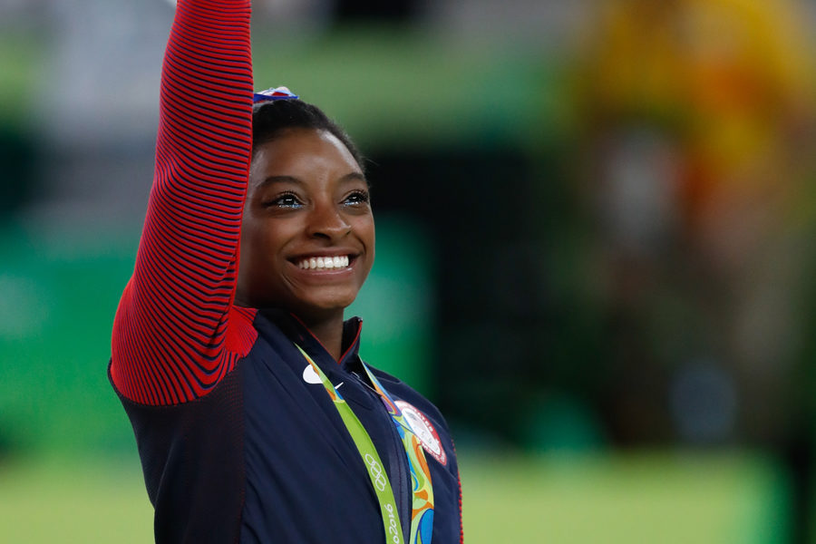 Opinion: USA Gymnastics files for bankruptcy and loses certification