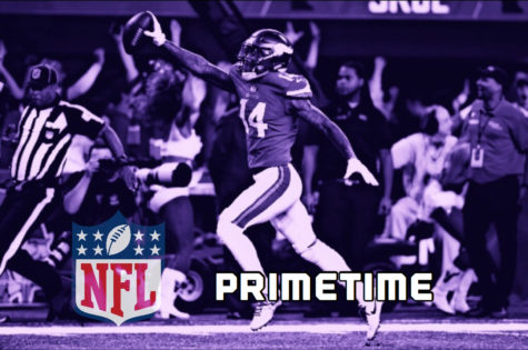 NFL Primetime: Wild Card Weekend Recap