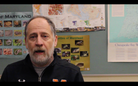 Scott Bean retires after long MHS career
