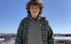 Photo of Grant Baker
