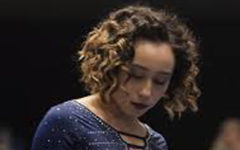 Opinion: Is Katelyn Ohashi changing the culture of gymnastics?