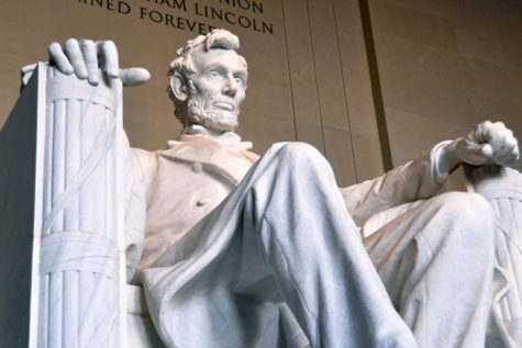 Reaction: Controversial encounter at the Lincoln Memorial
