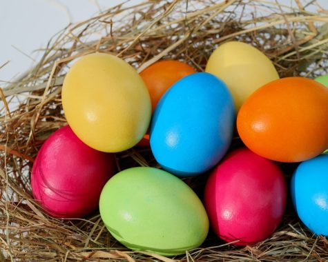 Egg Roulette: Easter trivia edition