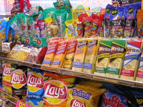 Fun Feature: tasting nostalgic childhood snacks