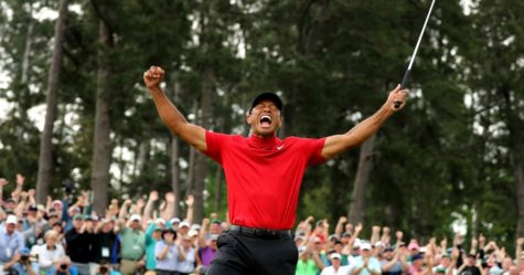 Round Table Discussion: 2019 Masters Tournament Preview