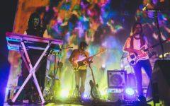 Review: Tame Impala's Album Currents