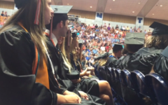 Class of 2019 graduates are ready to change the world