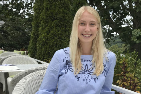 Lauren Leatherman