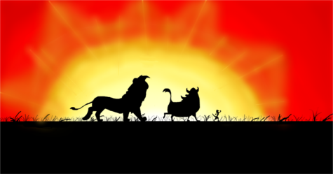 Review: The Lion King