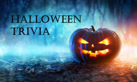 Fun Feature: Halloween Trivia