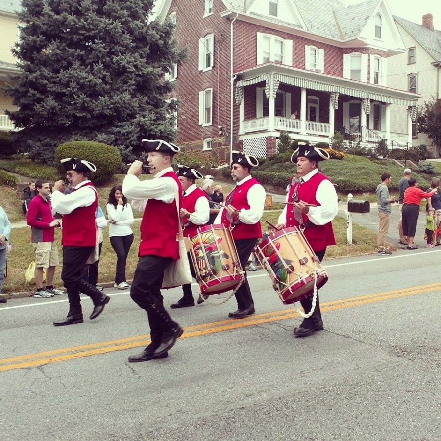 Middletown+community+comes+together+to+celebrate+at+Heritage+Festival