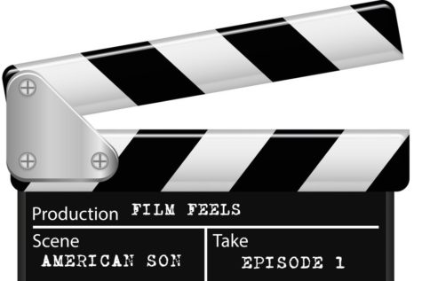 Podcast: Film Feels Ep. 1