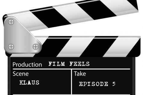 "Podcast: Film Feels, Episode 5_""Klaus"""