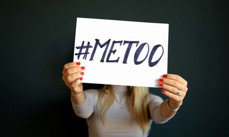Teaching classic lit in #MeToo era requires awareness