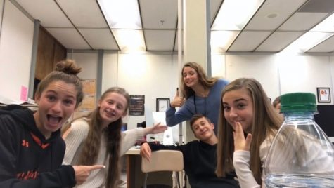 Vlog: Having fun in journalism with Haille Otto