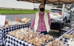 Myersville bakery owner starts Cookies for COVID fund