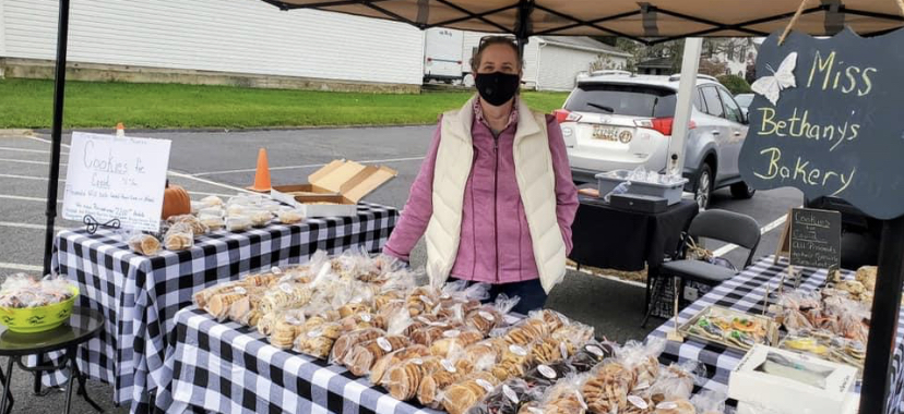 Myersville+bakery+owner+starts+Cookies+for+COVID+fund