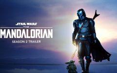 Diversions: Mandalorian Season 2