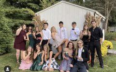 Middletown SGA holds 2021 Homecoming Dance