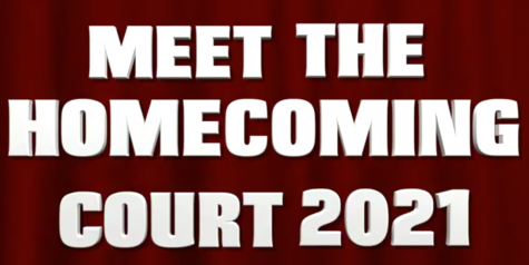 Getting to know the Middletown High School 2021 homecoming court